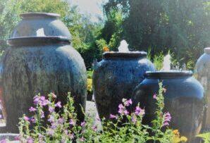 Vase Fountains